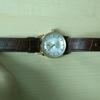 Vivienne westwood rose gold watch