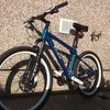 GT aggressor 3.0 2012 swap for pit bike 125 140 160