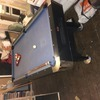 Pool table 6 foot 3
