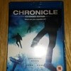 CHRONICLE  BLU-RAY