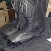 2 piece leathers, full leathers, boots, frank thomas