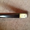 Antique Joe Davis Club Snooker Cue