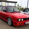 Supercharged BMW e28 m535i