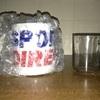 Supersized tea mug (NEW in box) jumbo mug BNIP