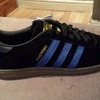 Adidas stretfords
