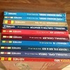 Selection of Haynes manuals