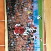 Arsenal signed pictures