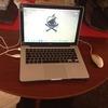 """13"""" MacBook Aluminium 2008"""
