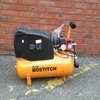 Stanley Bostitch 24L 1.5hp 240v Electric Compressor New & Unused now £100