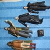 robin hood figures