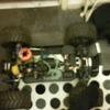 1:8 scale nitro truck thunder tiger sledgehammer s50