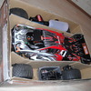 HPI TROUPHY NITRO RC CAR TRUCK + MODS 2.4GHZ RADIO MIND CONDITION BARGAIN L@@K £200