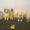 The Simpsons collection