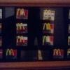 euro 96 McDonalds official badges