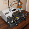 Cyclone Key Cutting Machine in good condition