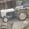 tractor (davied brown)