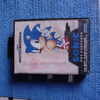 16bt   sega mega drive game sonic the hedgehog