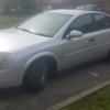 Vauxhall Vectra with mot