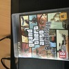 Grand theft auto  San Andreas for PS3