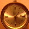 Genuine Antique Swiss Barrel Clock