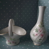 Two china collectables