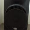 NJS 200w Powered Speakers (Pair)