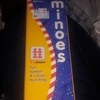 elc domino's boxed