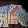 craft paper 8x8 christmas