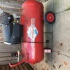 CLARKE RAIDER 100L AIR COMPRESSOR