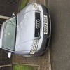 Audi A4 1.8t Quattro 190bhp