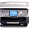 Hewlett Packard HP Photosmart C7100 All-in-One series
