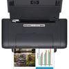 HP Portable Colour Printer