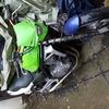 Kawasaki er5 project