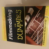 Filmmaking for Dummies by Bryan Michael Stoller (2003)