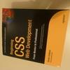 Beginning CSS Web Development - Novice to Professional by Simon Collison(2006)