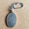 My Fair Lady  key ring