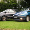 breaking for parts renault espace mk3