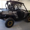 Can am commander limited 2012. Audi,be,jetski,quad cash