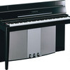 Yamaha Modus F02, Polished Ebony, BNIB. Piano.