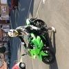 Kawasaki Ninja 250r EFI 5863miles £1750ono £2500 receipt Px Kxf,Ktm,Crf,Yz,Wr 85cc-250cc