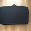Bmw 3 series E93 convertible wind deflector & hard storage bag