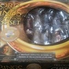 lord of the rings trilogy chess set