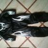 Hein gericke 2pc leathers size 52