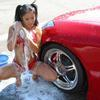 MOBILE CAR VALETING DETAILING BUSINESS WITH KIT WEBSITE TANK WASHER GENERATOR CHEMICALS
