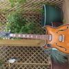 SUPER RARE 1964 VOX Challenger Arch Top Guitar