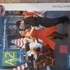aqa a2 Spanish language book