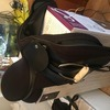 Thorowgood t4 saddle