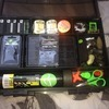 fox tackle box