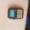 1980s CASIO DATABANK WATCH