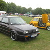 1991 Golf G60 Edition One Aubergine